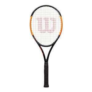 Wilson Burn 100S Pre-Strung Tennis Racquet
