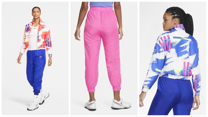 NY Jacket Pant Women's
