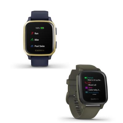New Garmin Watches Faces