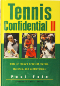 Tennis Distractions