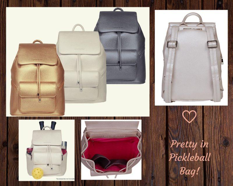 Pickleball Equipment Bags