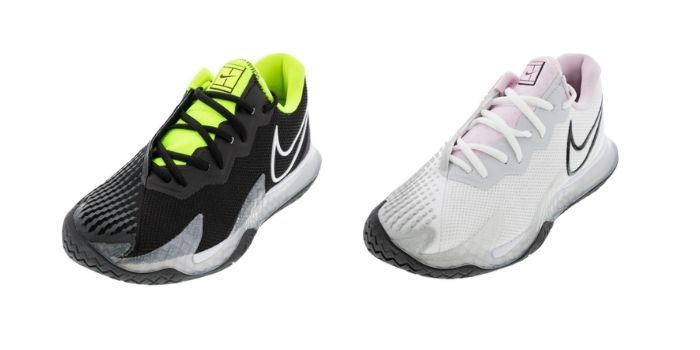 The best tennis shoes from Nike