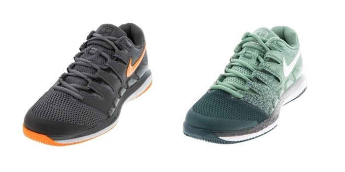 Top tennis questions best Nike shoes
