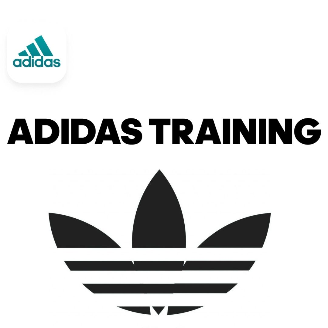 Men's Training Gear: adidas Finishes Strong
