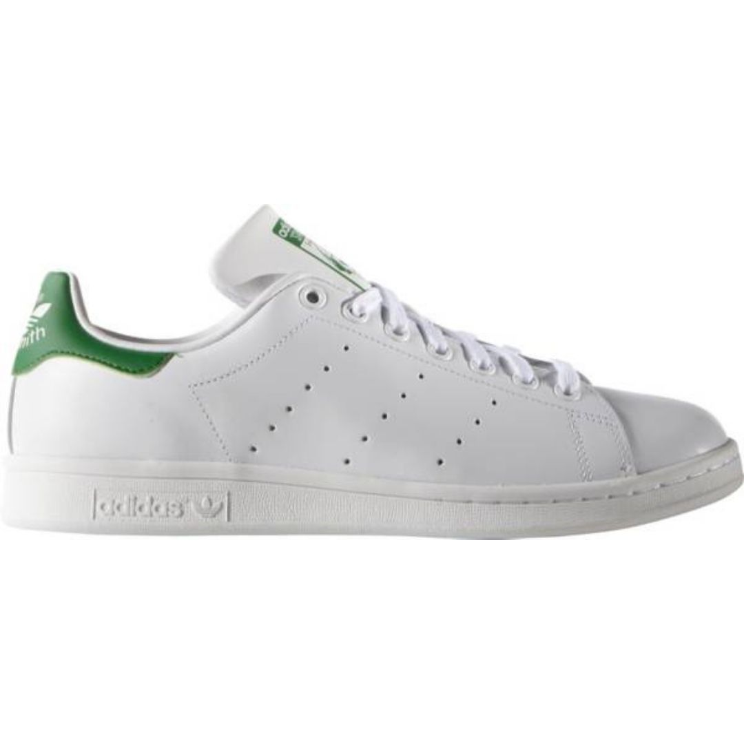 adidas stan smith outside profile