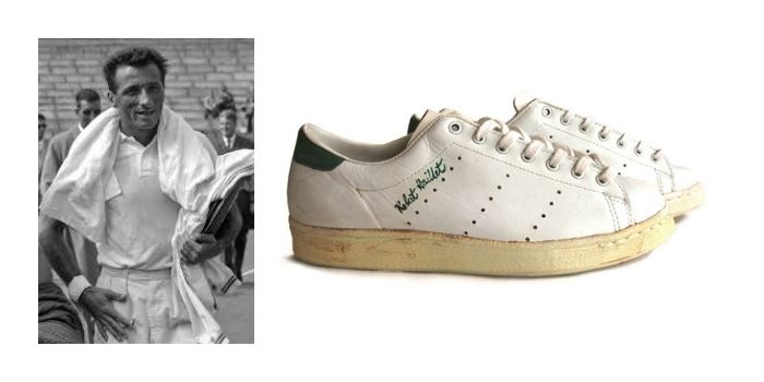 adidas stan smith original robert hailliets
