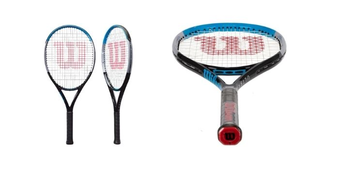 Tennis Gifts For Kids Wilson Racquet