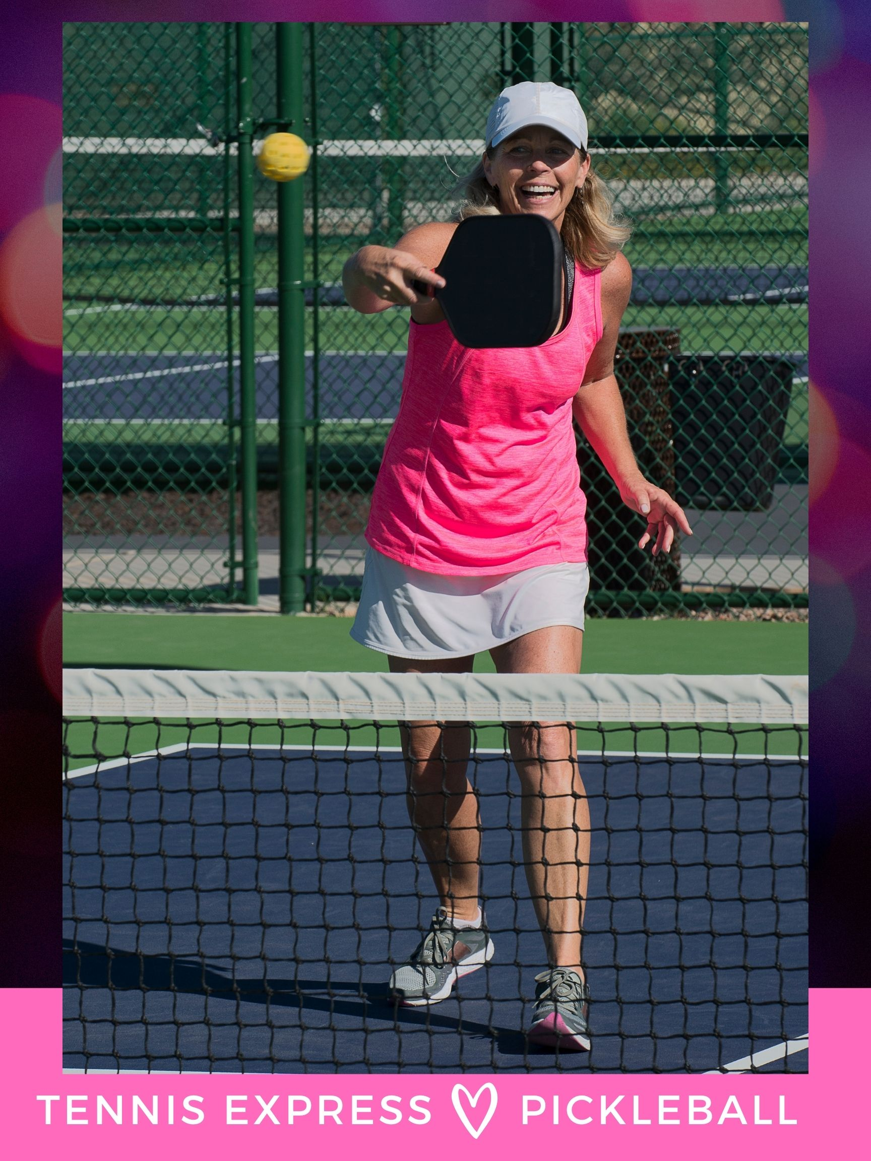 "Pretty In Pickleball – Six ""Must Haves"" to get Your Game On"