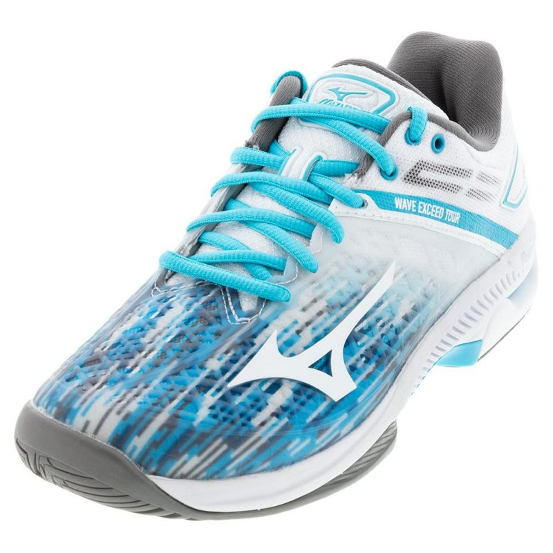 Mizuno Wave Exceed Tour 4 Women's