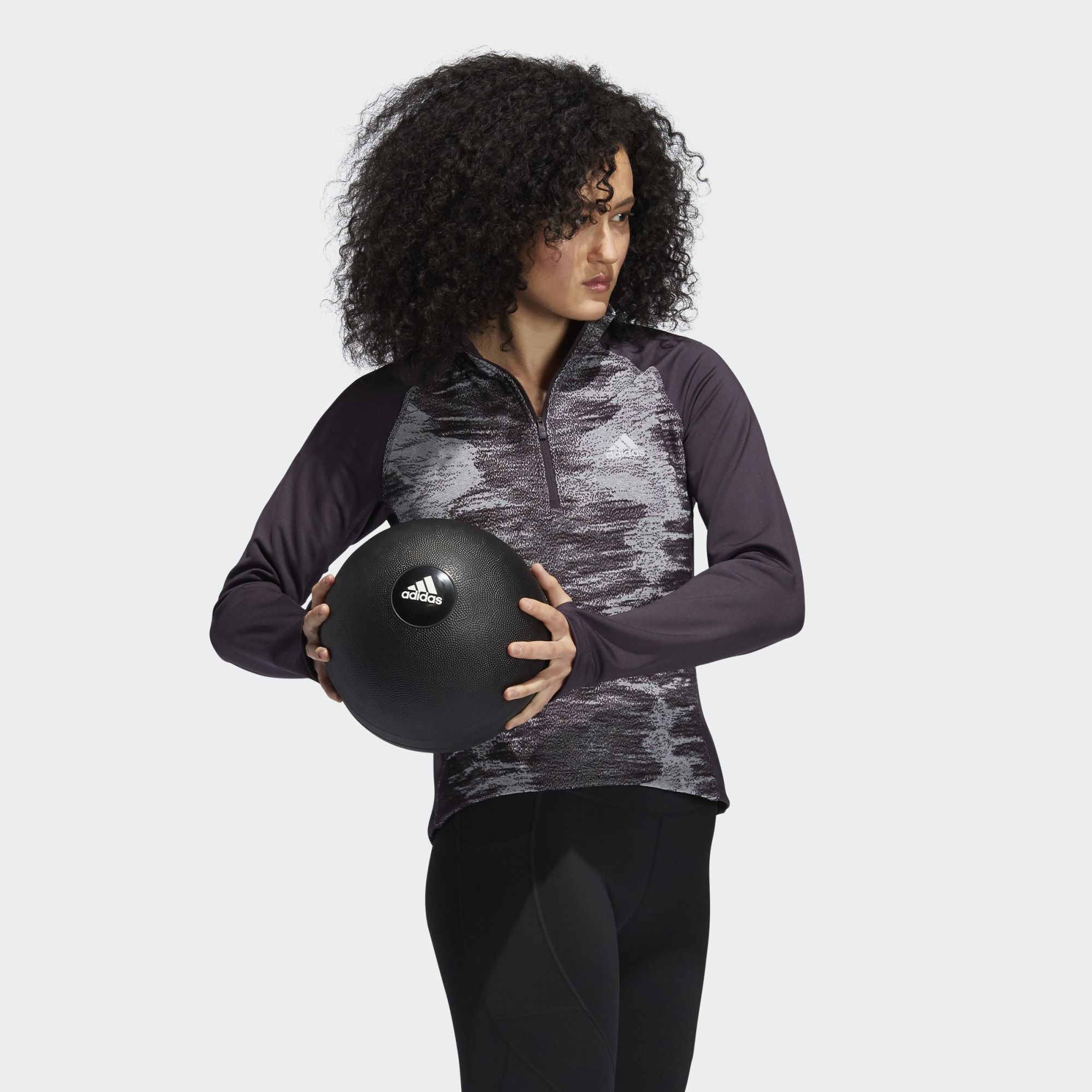 Adidas Women's Training Gear – Get Up and Get Working