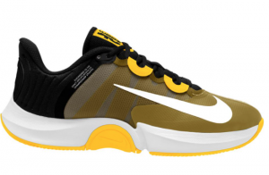 Nike Men's GP Turbo Tennis Shoes