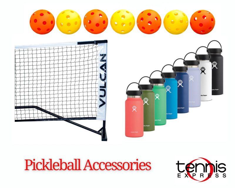 Best Pickleball Accessories