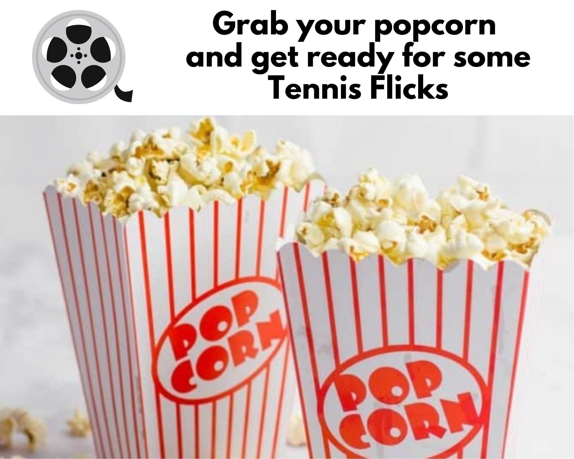 Top 10 Tennis Movies to Watch during Winter Break
