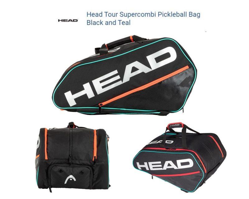 Best Pickleball Gear HEAD Bag