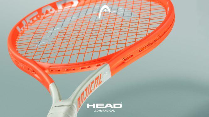 HEAD Radical 2021 Tennis Racquets
