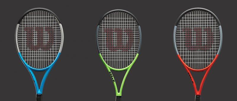 Wilson Reverse 2021 Racquets