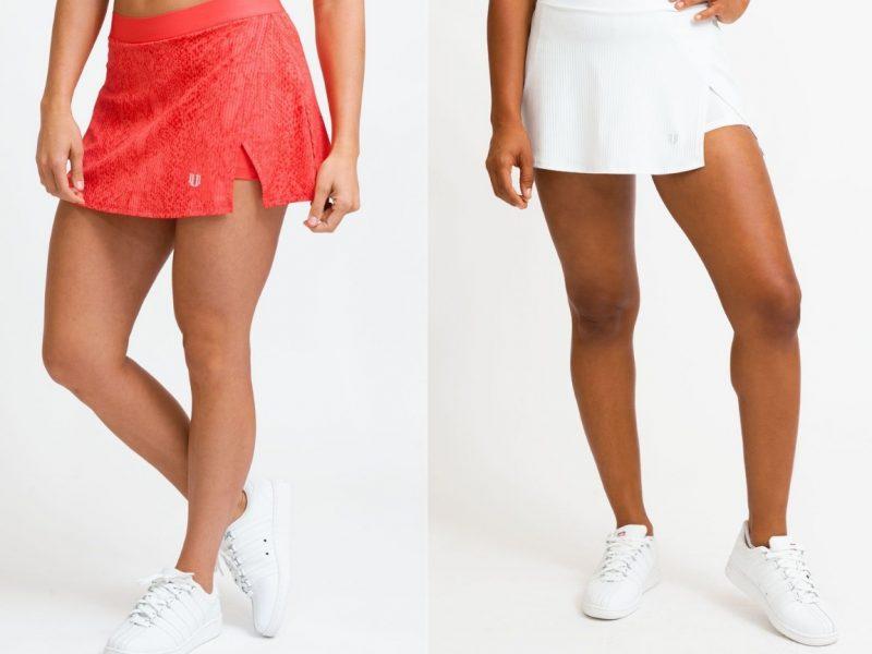 2021 Cute Tennis Outfits