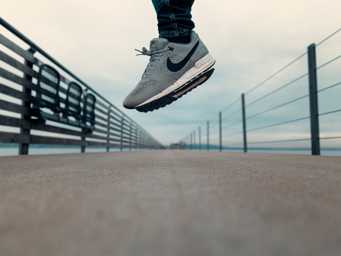 Nike History