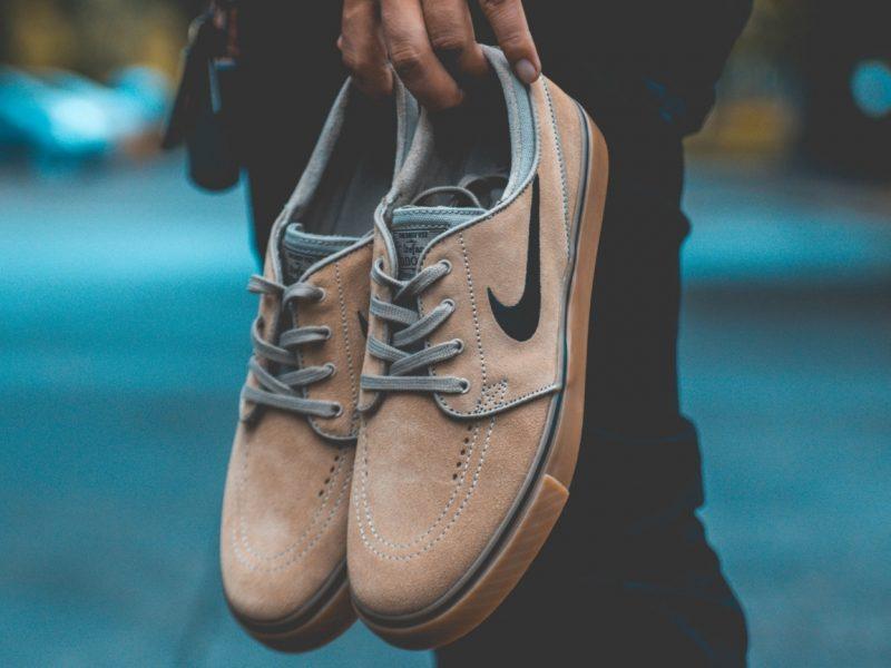 Beginning of Nike