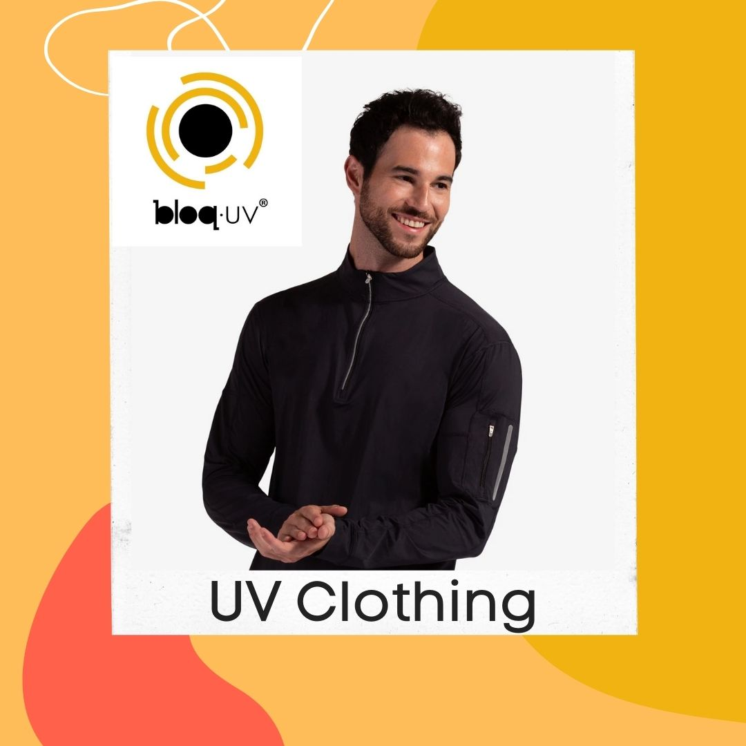 Best Sun-Protective Clothing by BloqUV