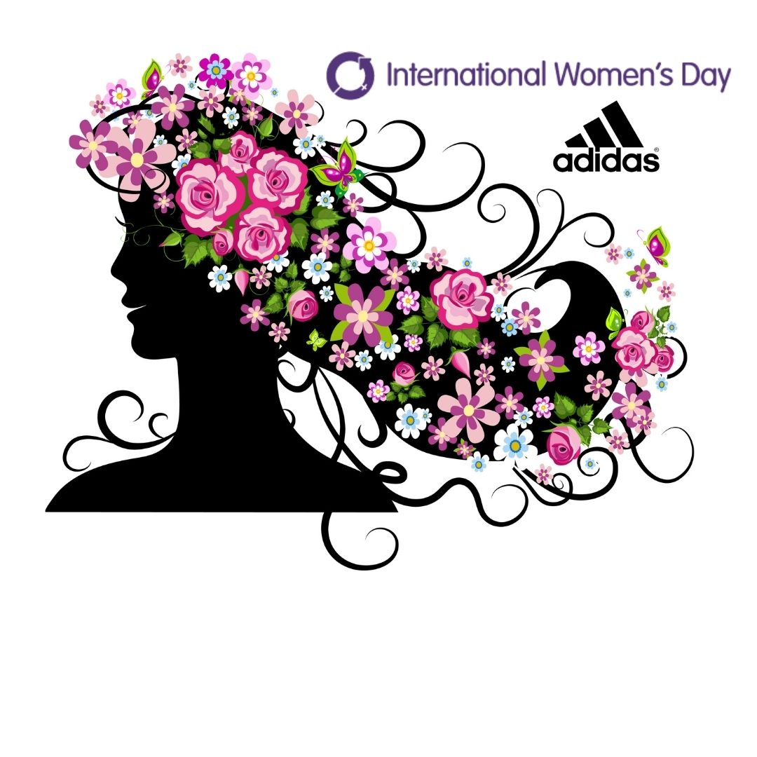 Adidas Tennis Apparel Honors International Women's Day