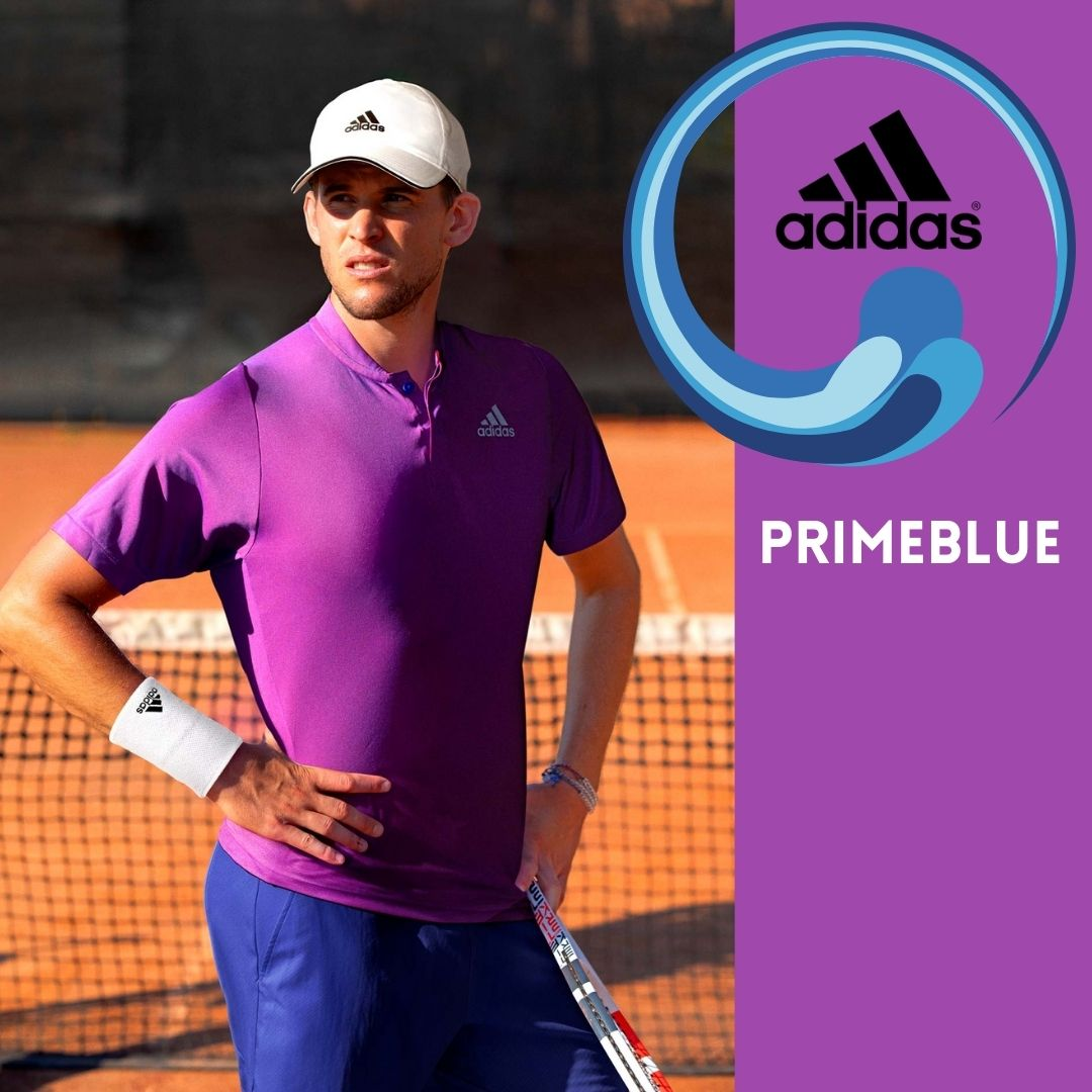 Adidas Primeblue offers Best of Both Worlds!