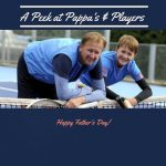 tennis dads