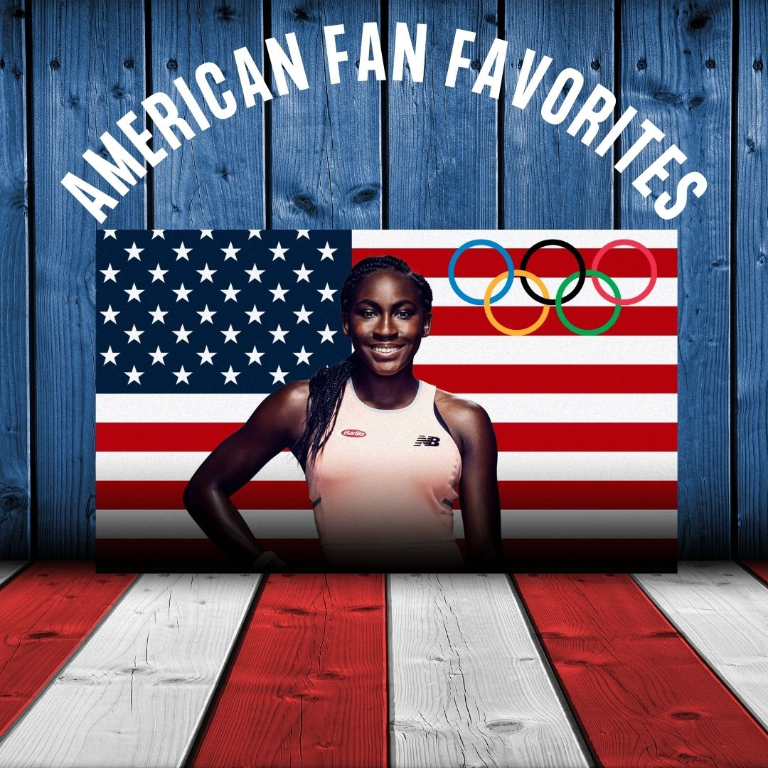 Fourth of July Fan Favorites – Pro Players & Apparel