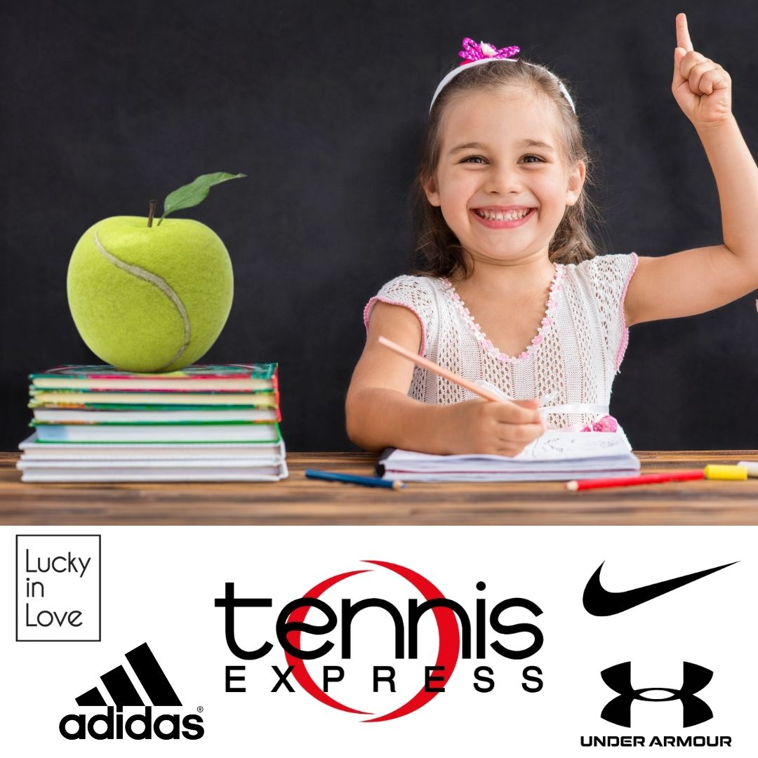 From the Court to the Classroom – Go Back to School in Style