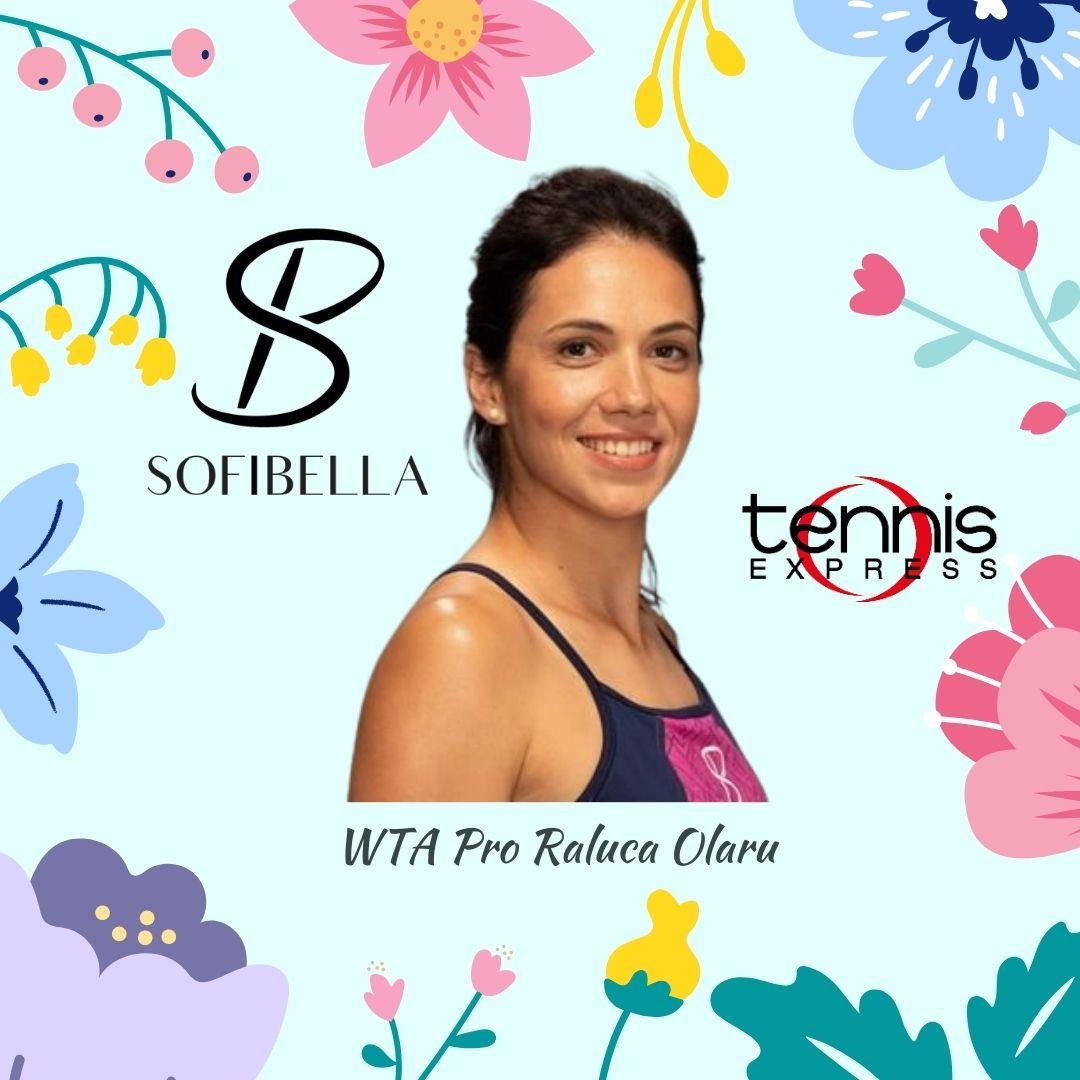 Women's Tennis Apparel by Sofibella