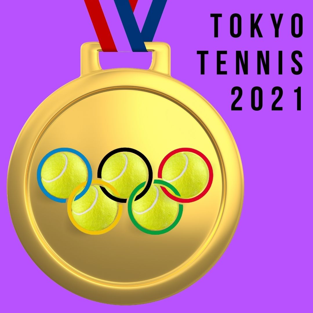 Chasing down the Gold at the Tokyo Olympics