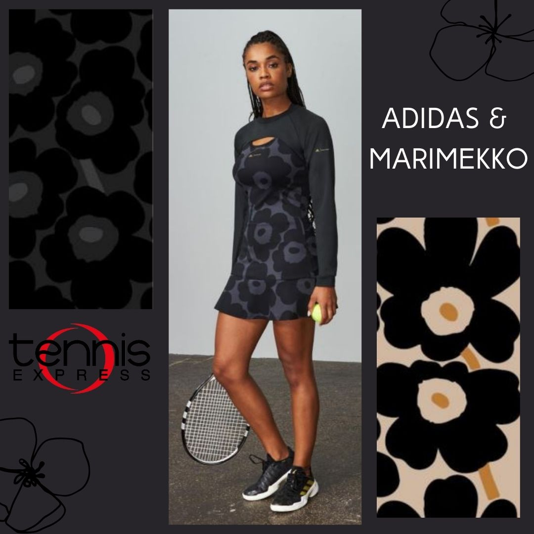 Adidas launches special Marimekko Shoe Collection