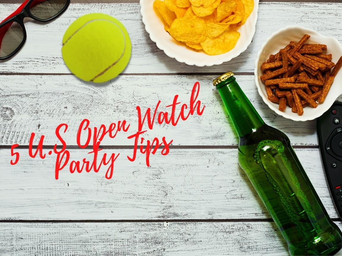 5 Top U.S. Watch Party Ideas
