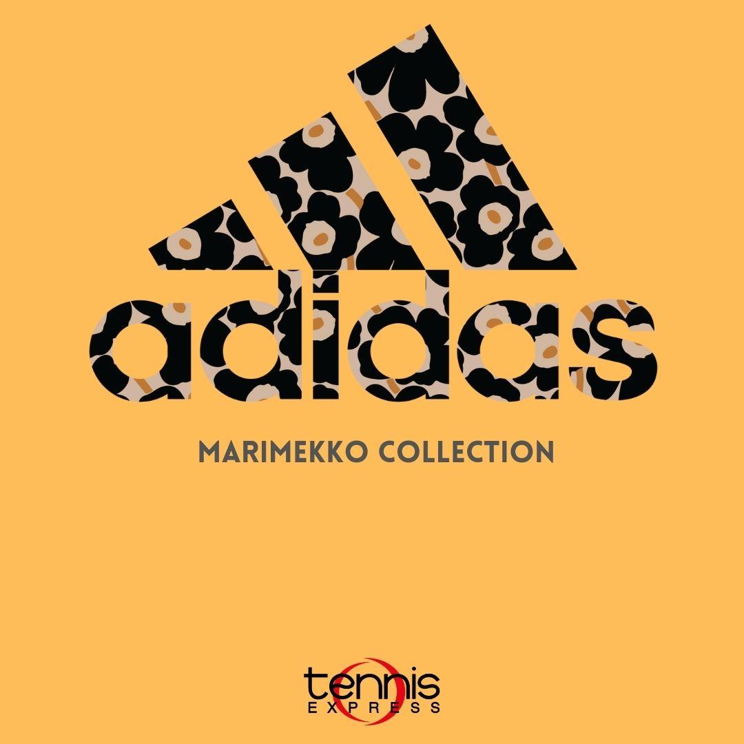 Adidas Marimekko Apparel Now Available