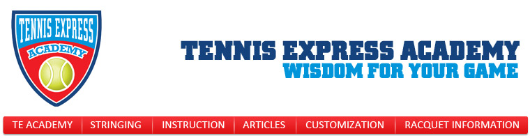 Tennis Express Academy