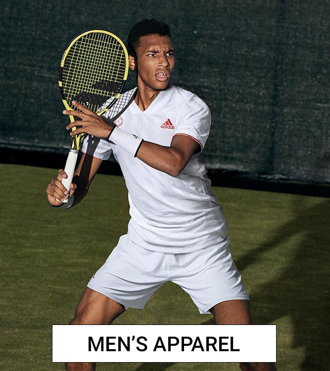 separation shoes 3666a 77de4 adidas Tennis Equipment & Gear | Tennis Express