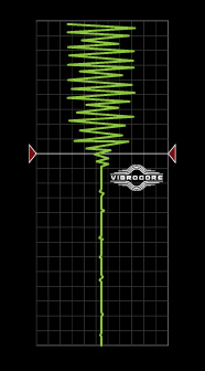 dunlop vibrocore technology