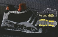 Adidas a3 Structure Technology