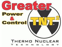 gamma tnt2 technology