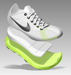 Nike LunarLite