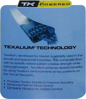 tecnifibre texalium
