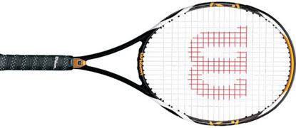 Wilson K Factor Kblade Team 104 | Tennis Express