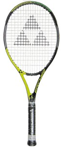 FISCHER NEW MAGNETIC TOUR SL RACQUETS