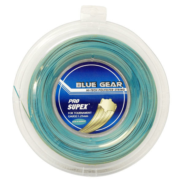 Blue Gear 660 ` Reel 17g 1.25mm