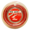 PRO SUPEX Big Ace Red 660` Reel 17G 1.25 mm