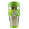 CLARKE Travel Tumbler Green