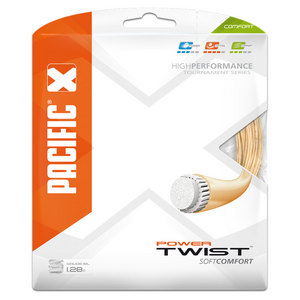 PACIFIC POWER TWIST 16L - NATURAL STRING