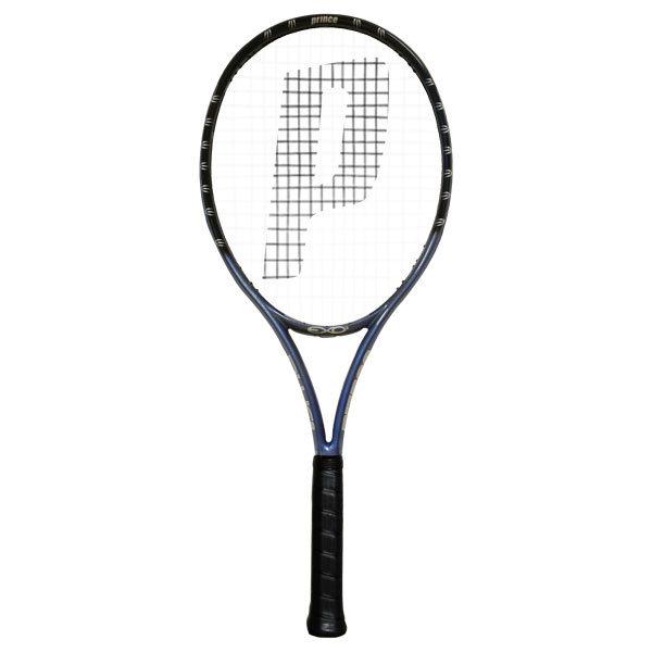 Exo3 Blue 110 Tennis Racquets