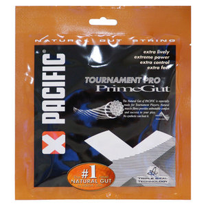 PACIFIC PRIME GUT 16 - NATURAL STRING