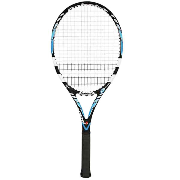 BABOLAT BABOLAT Pure Drive Roddick Plus Tennis Racquet. Zoom a2750ed0a1469